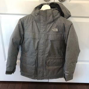 North face Coat- Size Small 7/8